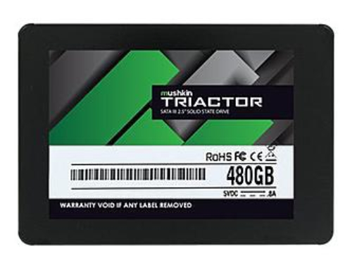 Triactor SSD 480GB