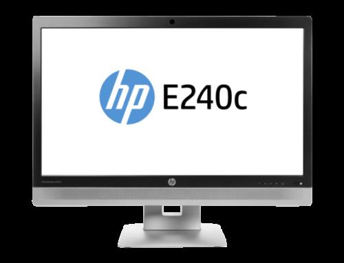 HP EliteDisplay E240c (M1P00AA)