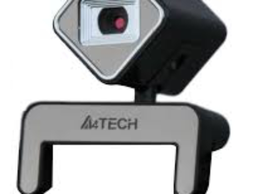 1080P FULL-HD WEBCAM [PK-930H]
