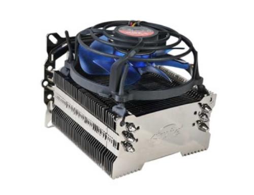 Cooler Coolgate 09 Suitable For I5/I7
