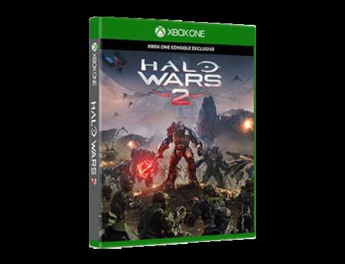 XBOXONE HALO WARS 2